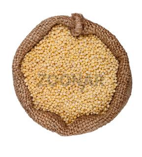 bag millet