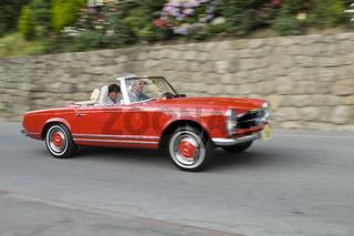 Südtirol Classic Cars_MERCEDES BENZ 280 SL