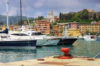 Santa Margherita Ligure Hafen - Santa Margherita Ligure Harbour 01