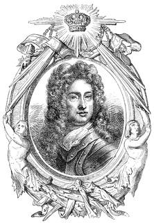 Arnold Joost van Keppel, 1st Earl of Albemarle,  1669-1718