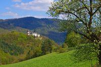 Oberranna Burg - Oberranna castle 02