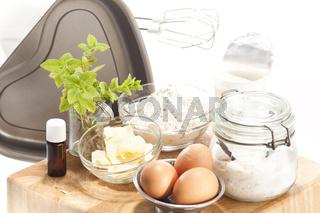 Aromaküche, ätherische Öle in der Küche