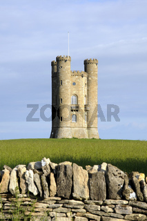 Broadway Tower England
