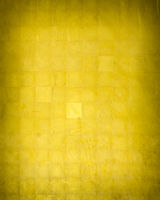 Golden wall texture