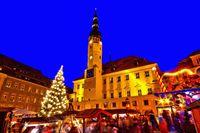 Bautzen Weihnachtsmarkt - Bautzen christmas market 04