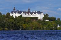 Plön - Castle