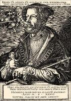 Jan van Leiden, 1509 - 1536, Anabaptists of Muenster