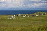 Bornesketaig, Isle of Skye, Scotland, UK