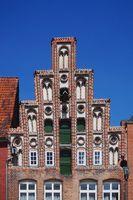 Lüneburg - Old town