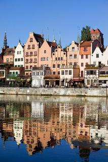 Gdansk Waterfront