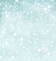 Snow theme background 2 - picture illustration.