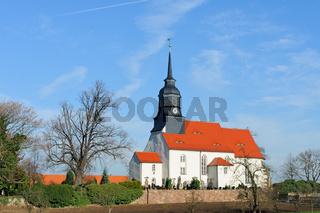 Dorfkirche Reichenberg