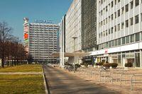 House of Berlin Publisher Germany Berlin
