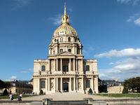 Eglise du Dome, Paris