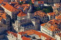 Dubrovnik Kirche - Dubrovnik church 01