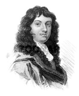 William Temple, 1628-1699, English diplomat