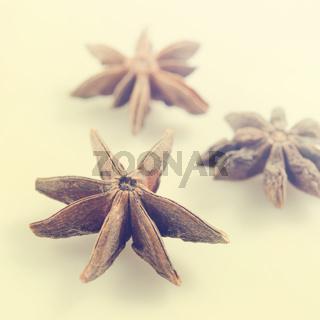 Anise stars