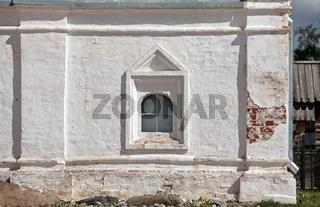 window monastic cell