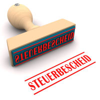 Stamp Tax Demand