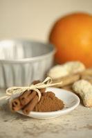 Cinnamon - Cinnamomum verum