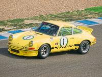Porsche 911 RSR 2,7 l 1973