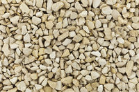 Light brown stones texture