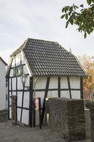 Tollhouse in Hattingen, Germany