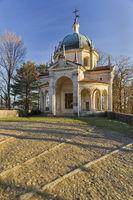 Chapel Sacro Monte di Varese