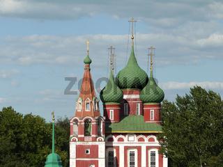 Erzengel-Michael-Kirche in Jaroslawl