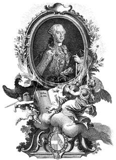 Joseph II, 1741 - 1790, Holy Roman Emperor