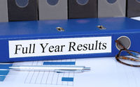 Full Year Results