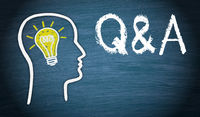 Q and A - Questions and Answers