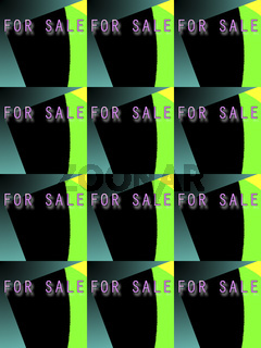 Muster - For sale