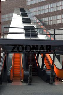 Zollverein Treppe Essen