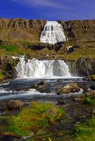 dyandi waterfall