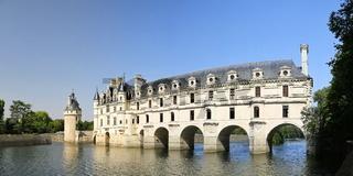 Wasserschloss Chenonceaux