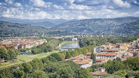 view Florence hill