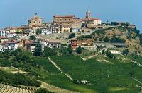 La Morra, Langhe, Piedmont, Italy