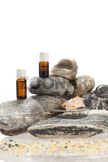 Ätherische Öle aus Gewürzen, Weihrauch