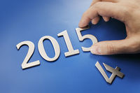 What's in for year 2015