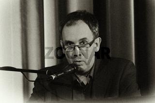 'Märzgefallene' Author Volker Kutscher