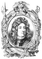 Friedrich Hermann, 1st Duke of Schomberg, 1616-1690