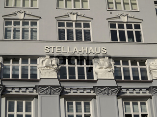 Stellahaus in Hamburg