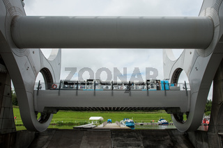 Falkirk Wheel Scottland