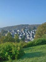 Freudenberg,Siegerland,Germany