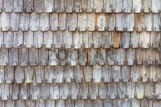 Holzschindel