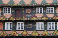 Celle - Hoppener House