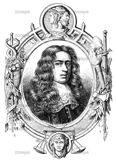 Heneage Finch, 1st Earl of Nottingham, 1621-1682
