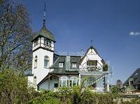 refurbished house in Andernach, Germany