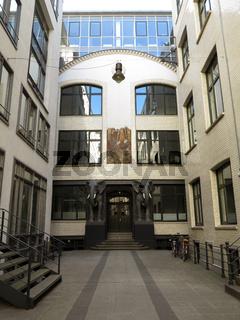 Afrikahaus Hamburg